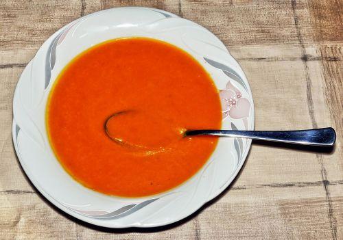pumpkin soup pumpkin soup