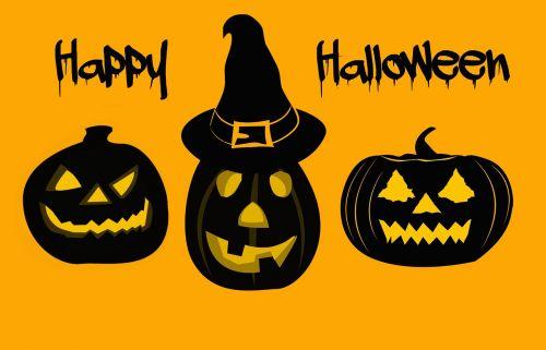 pumpkins happy haloween