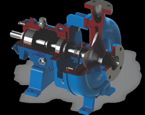 pumps equipments centrifugas