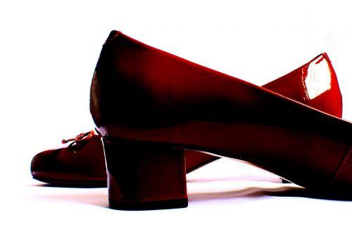 pumps shoe female