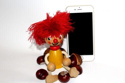 pumuckl iphone kids