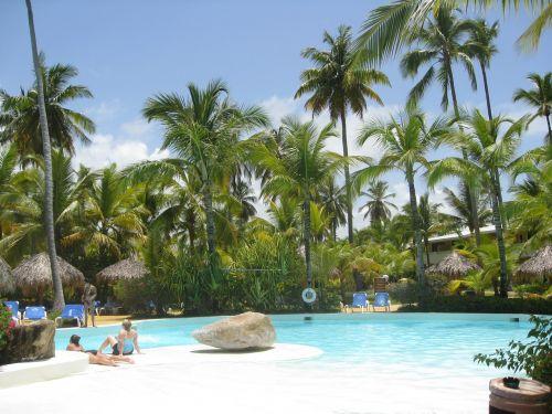 punta cana dominican republic travel