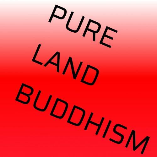 Pure Land Buddhism 1