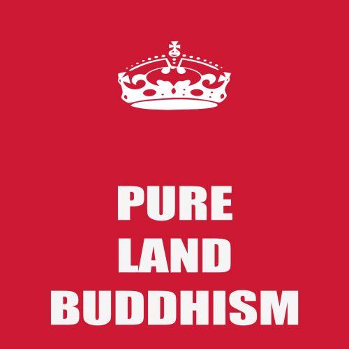 Pure Land Buddhism