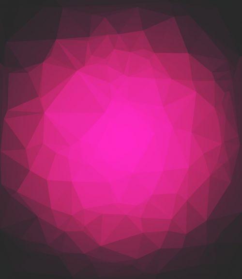purple gradient black