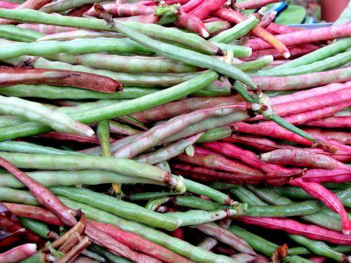 purple hull peas