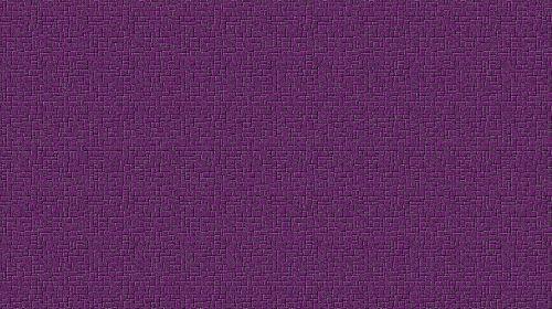 Purple Bold Mosaic Wallpaper