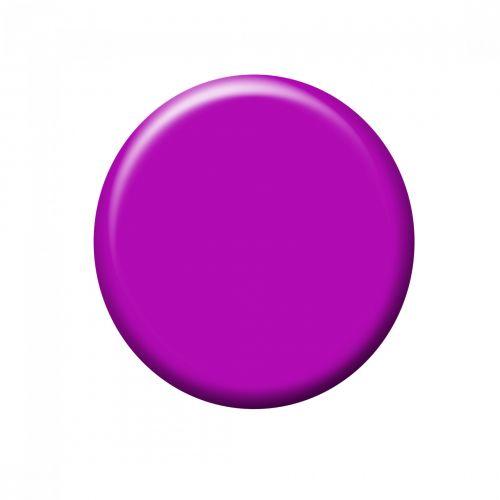Purple Button For Web