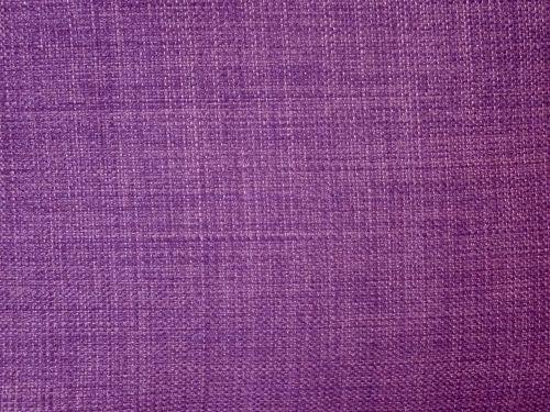 Purple Fabric Textured Background