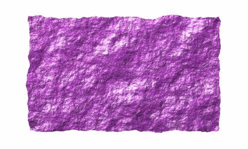 Purple Glossy Paper