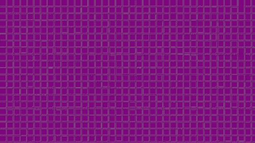 Purple Squared Wallpaper Background