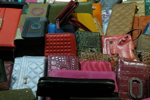 purse purses wallet