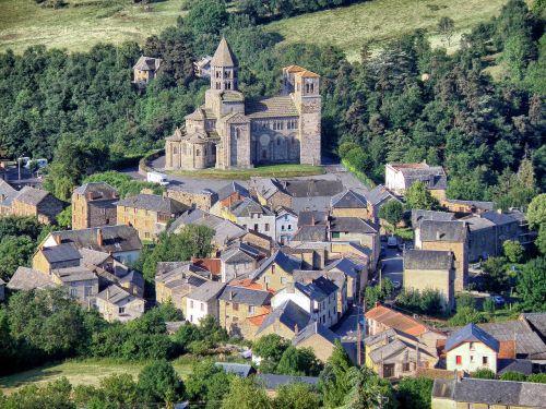 puy-de-dome france landscape