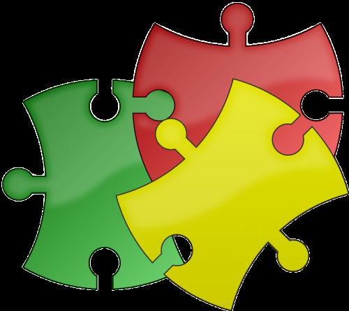 puzzle jigsaw jigsaw puzzle