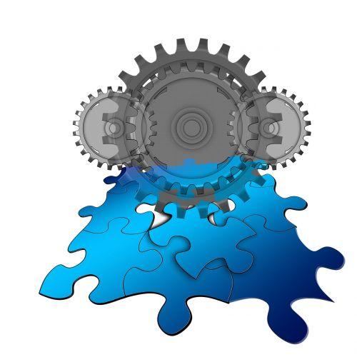 puzzle share mechanics
