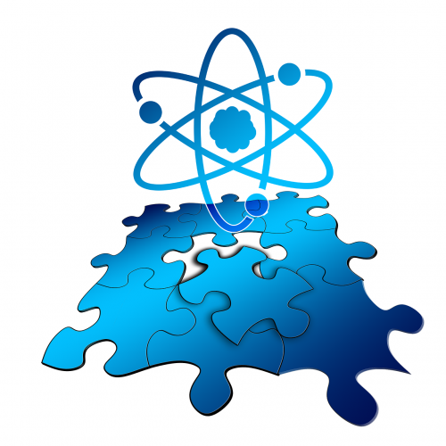 puzzle share atom