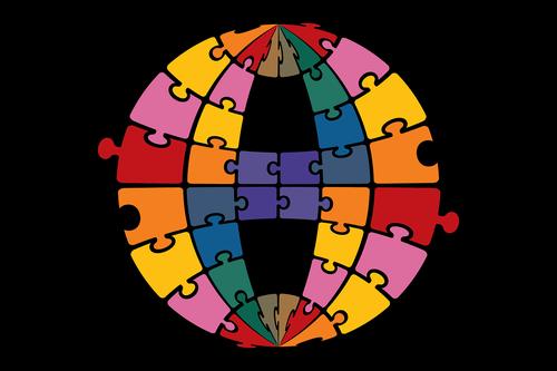 puzzle  puzzle piece  puzzles