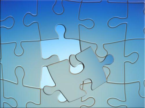 puzzle complete part