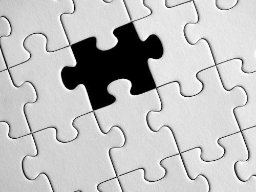 puzzle missing particles the last piece