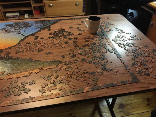 puzzle sort it out entertainment