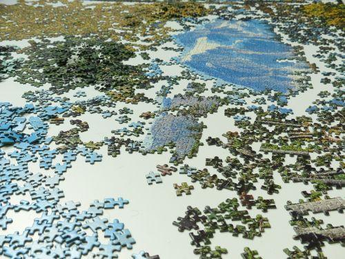 puzzle play puzzle piece