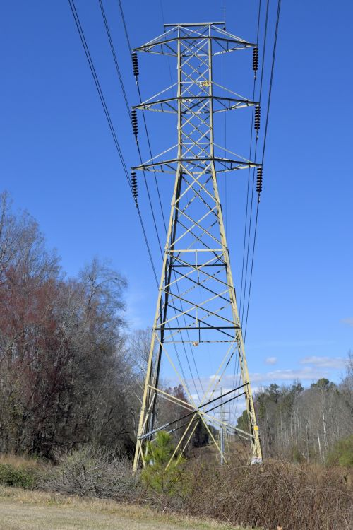 Pylon Tower