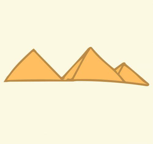 pyramid giza egypt