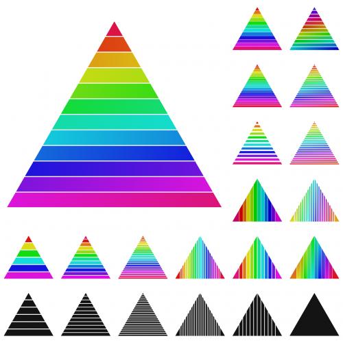 pyramid hierarchy company