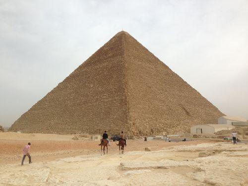 pyramid egypt egyptian