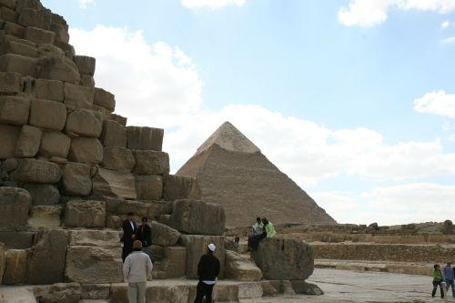 pyramid egypt africa