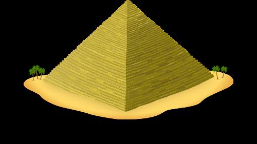 pyramid egypt ancient