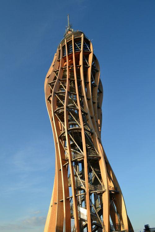 pyramidenkogel carinthia tower