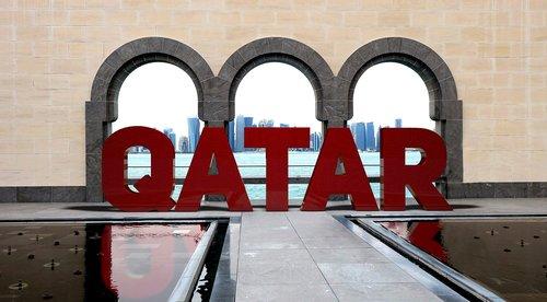 qatar  islamic museum  qatar islamic museum