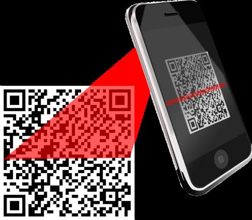 qr code scanner bar code