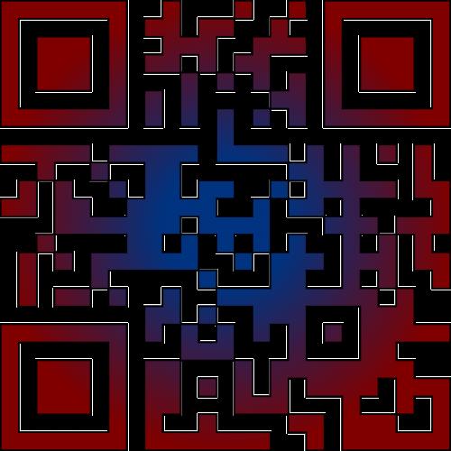 qr-code code barcode