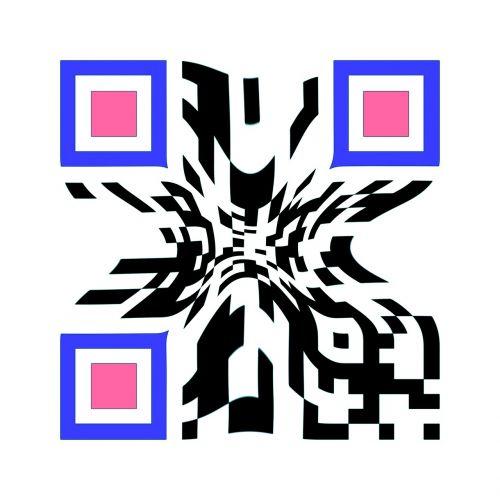 qr code code bar code