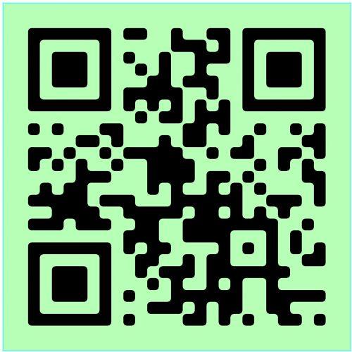 QR Code Happy New Year!