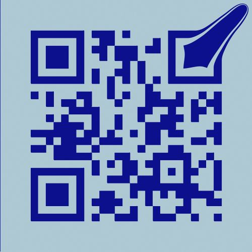 qr code web page select