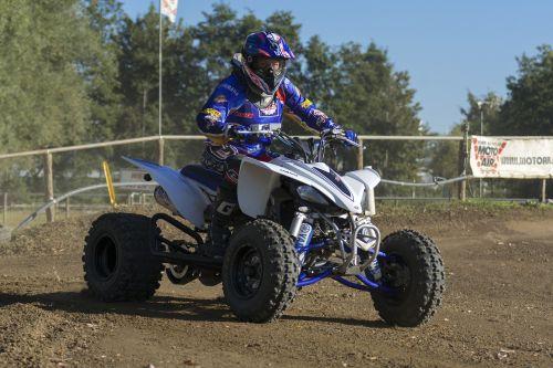 quad atv sports
