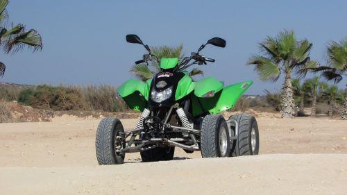 quad bike 4 wheel vehicle