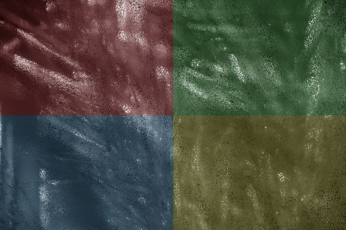 Quad Colors