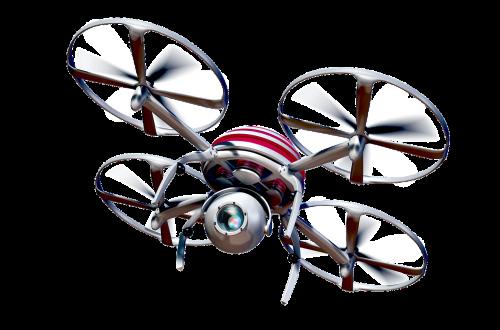 quadrocopter camera drone