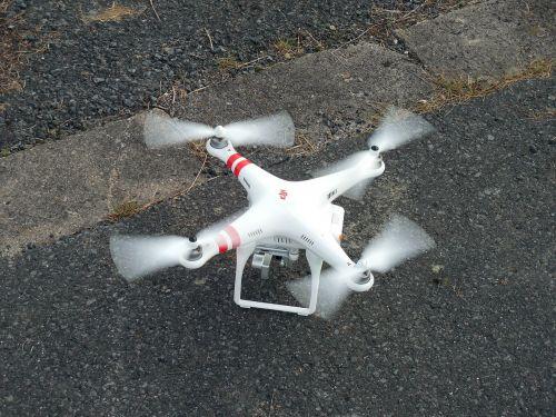 quadrotor quadrocopter propeller