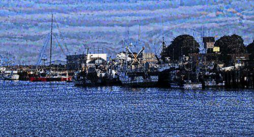 Quaint Harbor