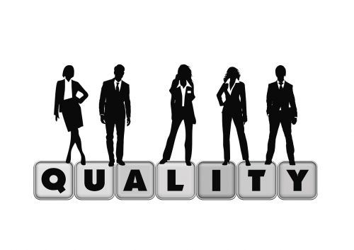 quality business silhouettes