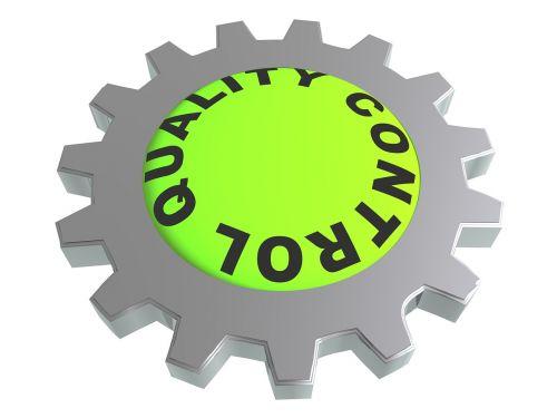 quality control quality process