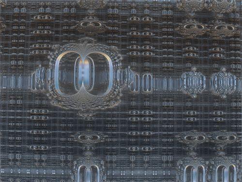 quantum background computer