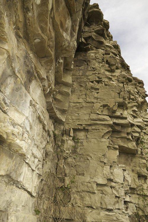 quarry  rock  stone