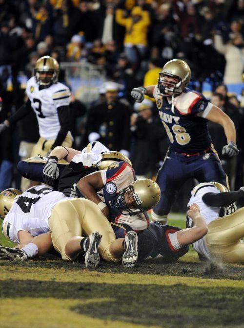 quarterback american football football