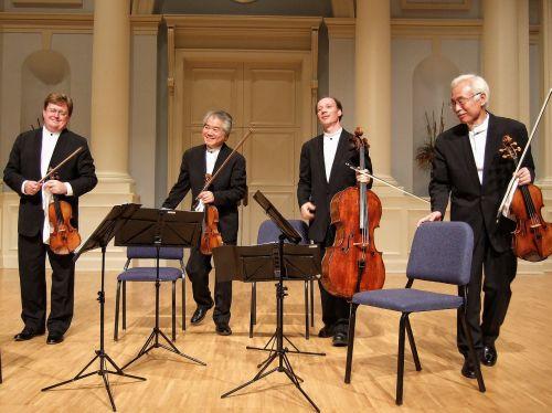quartet tokyo stage